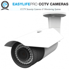 EASYLIFE PRO Wireless Outdoor Bullet Camera