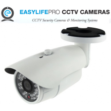 EASYLIFE PRO Wireless Indoor Outdoor Bullet Camera