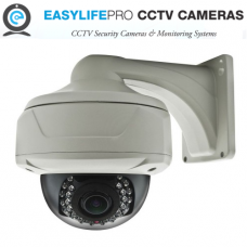 EASYLIFE PRO Wireless Outdoor Dome Camera